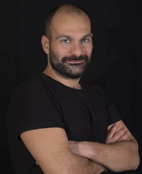 Federico Giannicchi