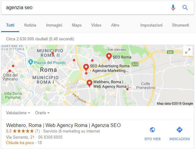 ottimizzare-google-my-business