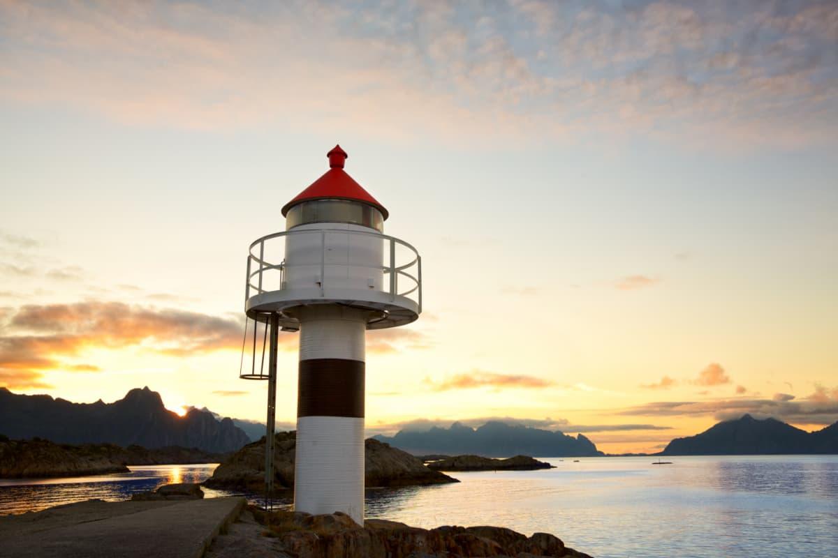 lighthouse Seo