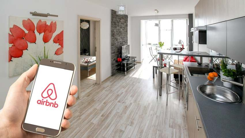 Strategie SEO per Airbnb